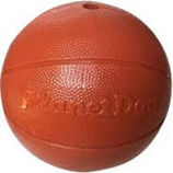 Planet Dog - Usa Basketball Orbee Tuff Dog Toy - Orange - 5 Inch