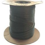 Eaton Brothers Corp. - Tree Tie Webbing Spool - Dark Green - 3/4 In X 250 Ft
