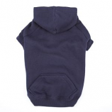 Casual Canine - Basic Hoodie - XSmall - Blue