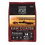 Canidae - Pure - Canidae Pure Ancestral Raw Coated Meat Dry Food - Raw Coated Red - 20 Lb