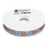Top Performance - Stars & Stripes 50-Yard Printed Ribbon Rolls
