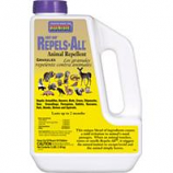 Bonide Products  - Shot-Gun Repels-All Animal Repellent Granules--3 Pound