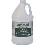 Animed - Comega With Hemp Oil - Gallon