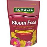 Schultz - Bloom Plus Slow Release Plant Food 12-24-12--3.5Lb