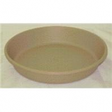 Myers Industries L&Ggroup - Classic Pot Saucer - Sandstone - 14 Inch