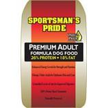 Triumph Pet - Sportsmans - Sportsman S Pride Premium Adult Dog Food-26/18-50 Lb