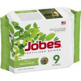 Easy Gardener - Jobes Tree Fertilizer Spikes-9 Pack