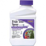 Bonide Products - Fruit Tree Spray Concentrate--1 Pint