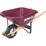 Scenic Road Mfg  - Wheelbrw - Parts Box For M6 - 1R Wheelbarrow - 6 Cu Ft