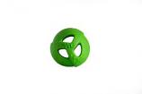 "WO - Ball - Green - 2.8"" Diameter"
