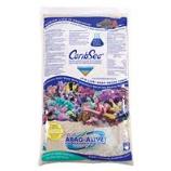 Caribsea - Arag-Alive Reef Sand Bimini - Pink - 20 Pound