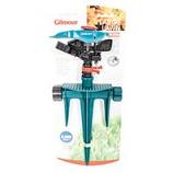 Fiskars  - Watering - Impulse Sprinkler With Poly Spike