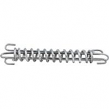 Dare Products Inc-Tension Measuring Spring Class 3-Silver