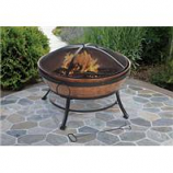 Hookery - Firebowl Avondale - Bronze - 31