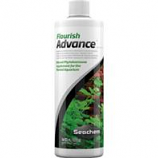 Seachem Laboratories - Flourish Advance - 16.9 Ounce