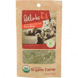 Worldwise- Pure Bliss Organic Catnip Pouch - 0.5 Oz