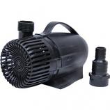 Oase-Living Water - Pondboss Waterfall Pump - Black - 1250 Gph
