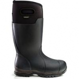 Perfect storm - Mens Shelter High Boot - Black - 10