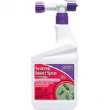 Bonide Products - Systemic Insecticide Spray With Systemaxx Rts - 32 oz