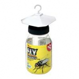 Woodstream Lawn & Garden - Victor Fly Magnet Trap With Bait--1 Quart