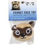 Marshall Pet Products - Marshall Ferret Face Toy