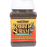 Enviro Protection Ind-Rabbit Scram Granular Repellent-2.5 Pound
