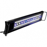 Aqueon Products - Glass - Aqueon Optibright Max Led Fixture - 18 - 24 Inch