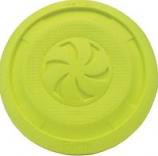 Coastal Pet Products - Profit Foam Flying Disc - Yellow - 9 Inch