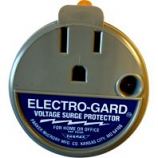 Parker Mccrory/Baygard - Surge Protector
