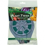 Luster Leaf-Plant Twist Tie With Cutter-164 Ft