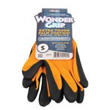 Lfs Glove P - Wonder Grip Extra Tough Gloves - Orange - Small