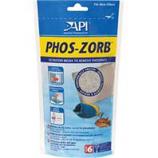 Aquarium Pharmaceuticals - Phos-Zorb Pouch - SIZE 6