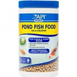 Mars Fishcare Pond - API Pond Fish Pond Fish Food - 11.5 Oz
