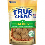 Tyson Pet Products - True Chews Bakes Immune System Health - Chicken - 8 Oz