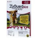 Durvet - Flea And Tick  D - Zoguard+ Single Dogs - 45-88Lbs