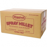 The Higgins Group - Spray Millet - 25Lb