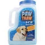 Pestell - Paw Thaw Pet Friendly Ice Melt - 12 Pound