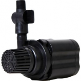 Oase-Living Water - Pondboss Pond Pump - Black - 800 Gph