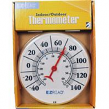 Headwind Consumer - Ezread Dial Thermometer-White-8 Inch