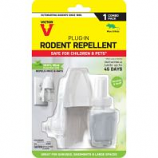 Woodstream Victor Rodent - Rodent Repellant Warmer