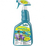 Woodstream Lawn & Garden - Safer End All Insect Kller Rtu - 32 Ounce