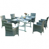 Landmann USA - Venezia Dining Furniture Set