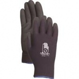 Lfs Glove  Fall/Winter - Bellingham Double Lined Hpt Glove - Black - Medium