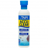 Aquarium Pharmaceuticals - Accu-Clear - 8 Ounce