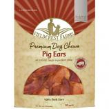 Fieldcrest Farms - Fieldcrest Farms Pig Ears - 10 Pack