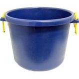 Fortex Industries Inc-Mpb-70 Muck Bucket Saphr Bl-Sapphire Blue-70 Qt