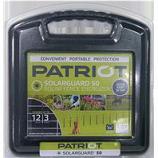 Tru-Test-Patriot Solarguard 50 Fence Energizer--3 Miles