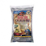 Caribsea - African Cichlid Mix Aquarium Substrate - Sahara Sand - 20 Pound
