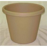Myers Industries L&Ggroup - Classic Pot - Sandstone - 14 Inch
