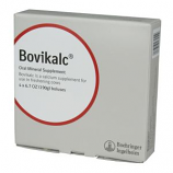 Boehringer - Bovikalc Calcium Supplement - 4 Count